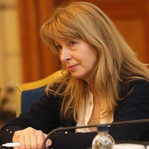 Stoyana Georgieva